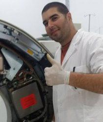 Ahmed Mallek