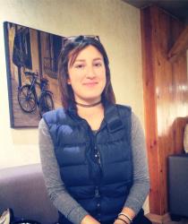 Syrine Touati