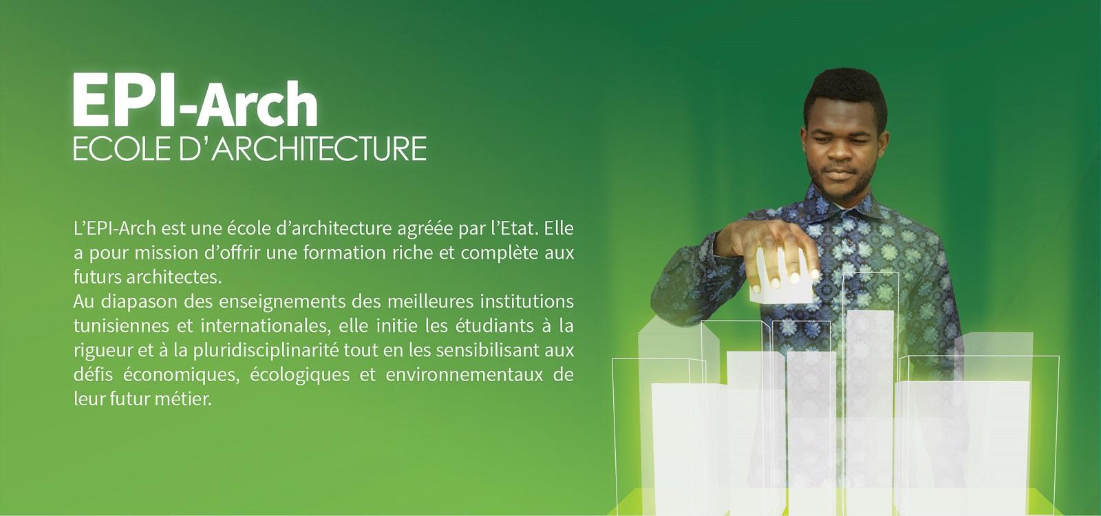 EPI Arch