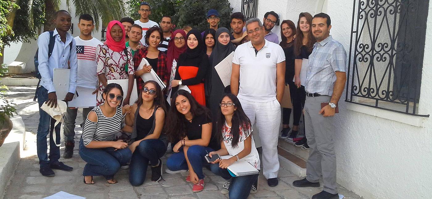 diplôme Français EPI Sousse